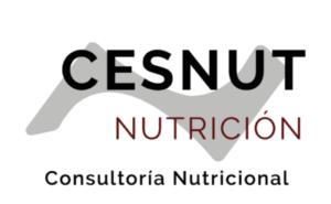 Cesnut Nutrición Logo