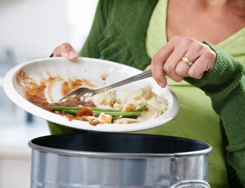 ¿Cómo podemos reducir el desperdicio alimentario en la cocina de una colectividad?