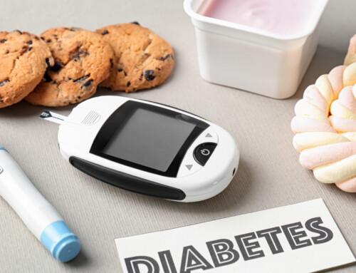 ¿Cómo debe ser una dieta diabética en colectividades?