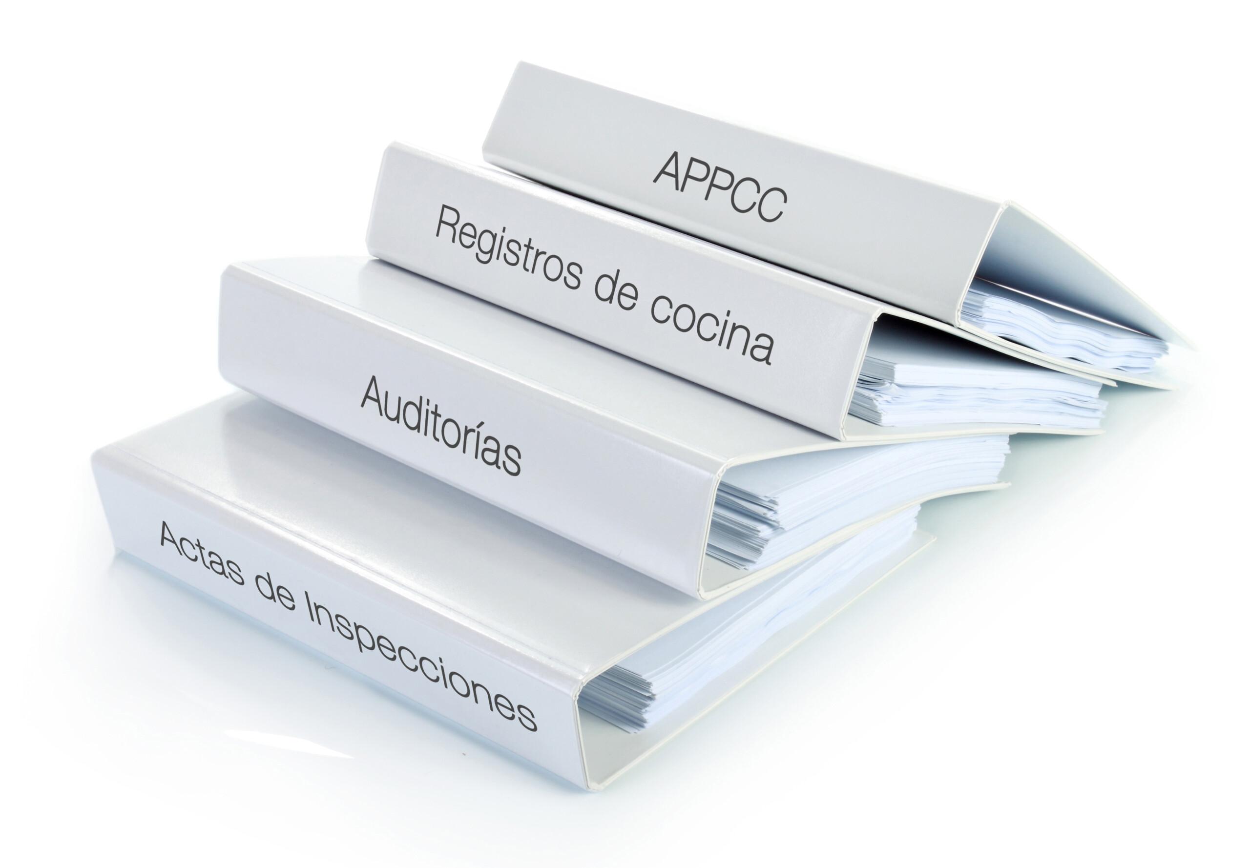 Implantación-APPCC